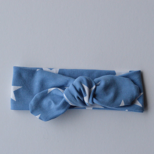 Cornflower Glaze Little Ones' and Women's Headbands - Leshy Lamb