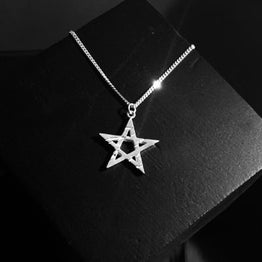 Dark Star Pendant