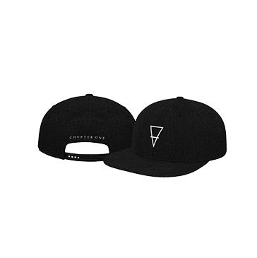 CHAPTER ONE SNAPBACK CAP