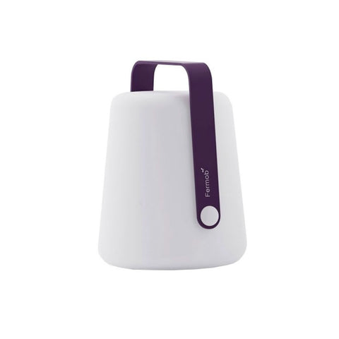 Lantern Purple-Led Technlogy - Boating Chic