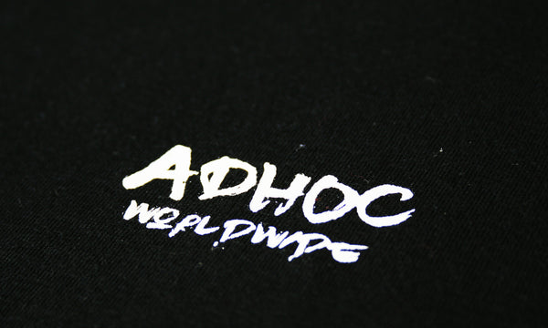 ADHOC MADRID (WORLDWIDE COLLECTION) - ADHOC APPAREL