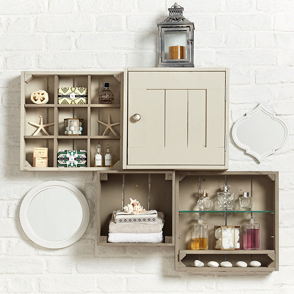 Bathroom cabinet. Grain007 -  - 1