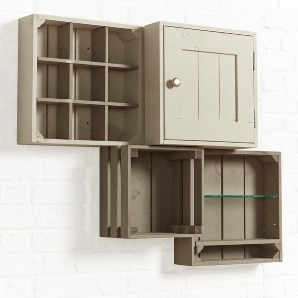 Bathroom cabinet. Grain007 -  - 4