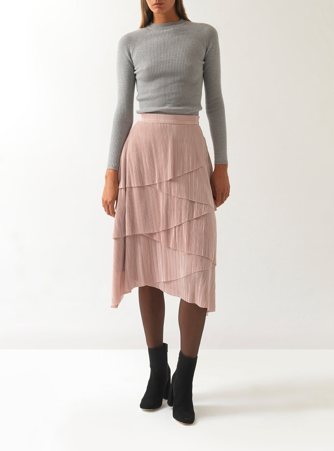 Midi skirt - Isabelle Fox