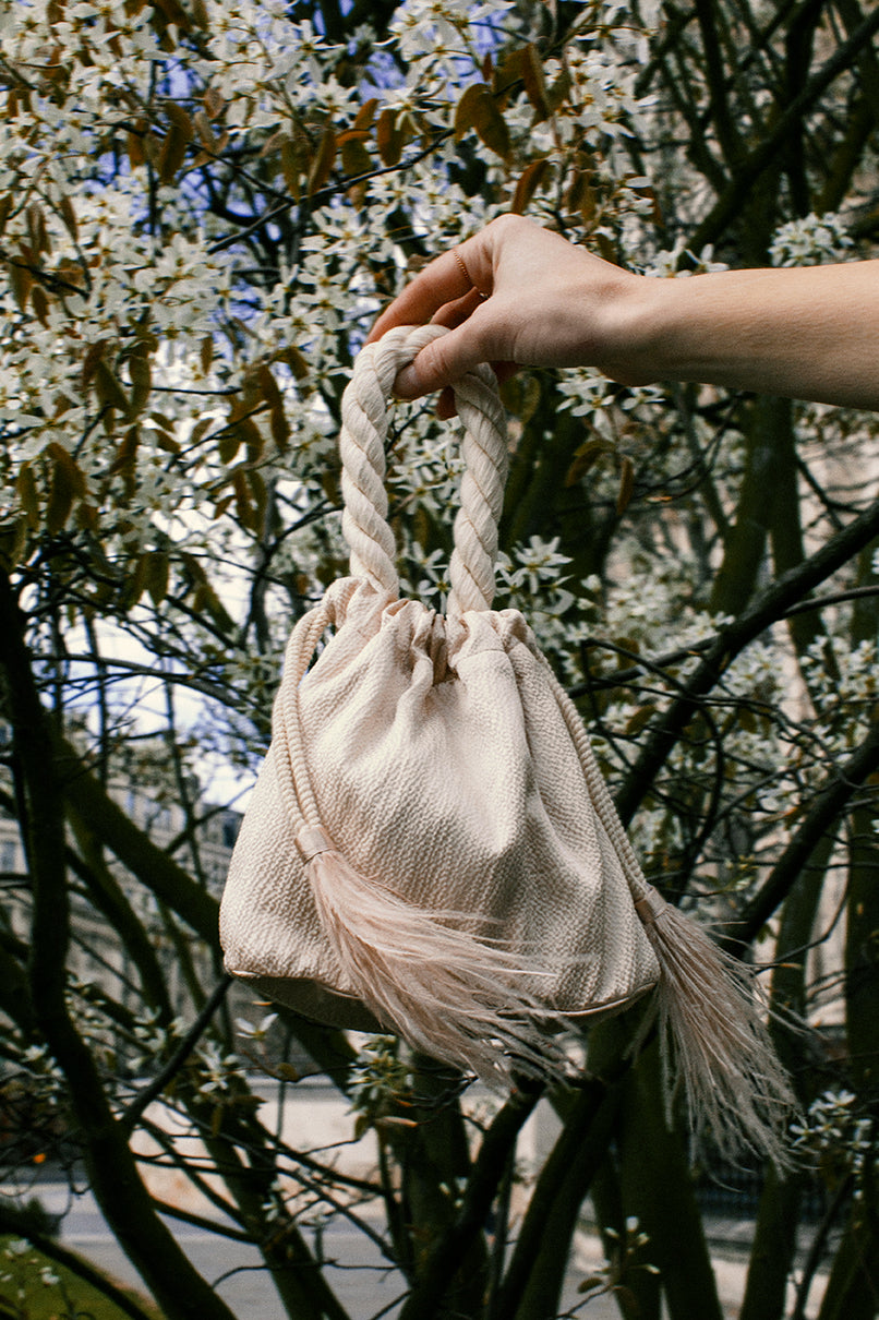 Bags - Isabelle Fox