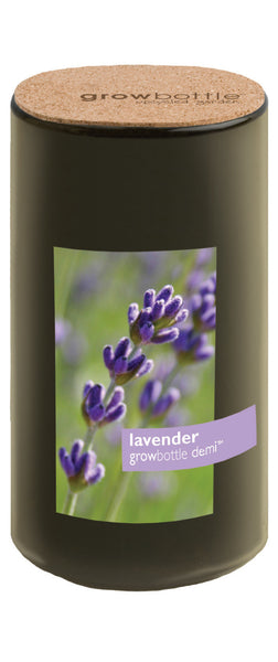 Potting Shed Creations - Grow Demi Bottle - Lavender