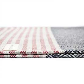 100% Cotton Table Runner - Rustic Glory