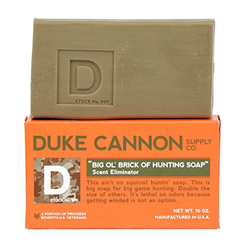 Hunting Soap
