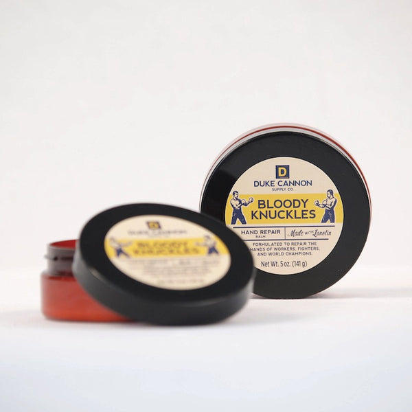 Duke Cannon - Bloody Knuckles Hand Repair Balm