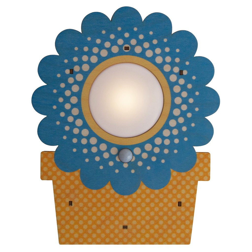 Flowerpot Nightlight