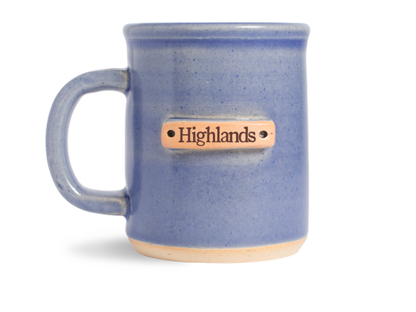 Mudlove Pottery Highlands Mug