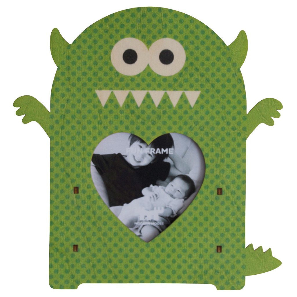 Monster Picture Frame