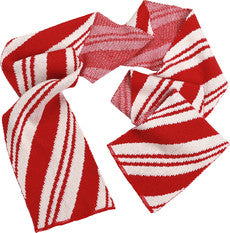 Peppermint Candy Scarf