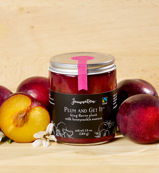 Jamnation - Plum and Get it 10oz