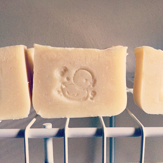 Lavender & Chamomile Baby Soap