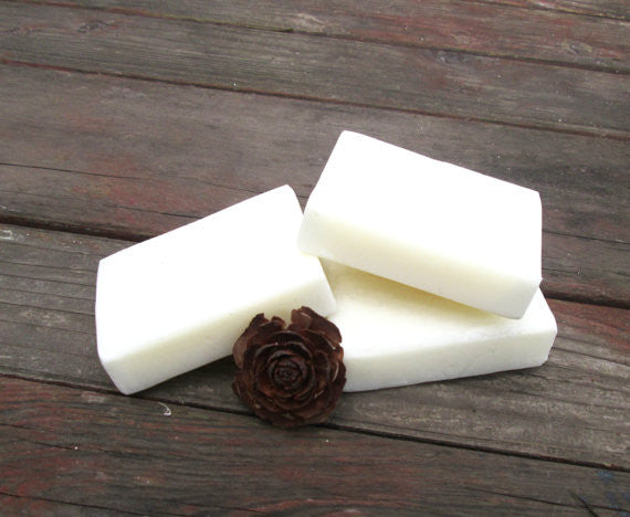 Organic Coconut Soap