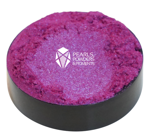Red Violet Colour Shift ColorShift Pearl Powder Pigment