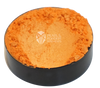 Team Orange Pearl Powder Pigment