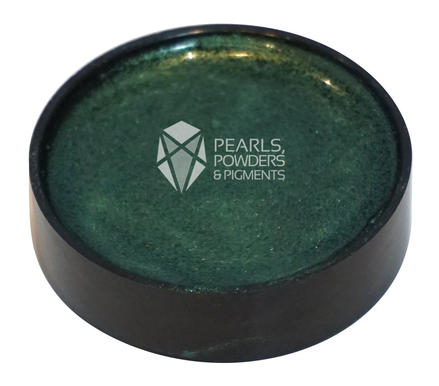 green solid mystic pigments black pearls greens pearl