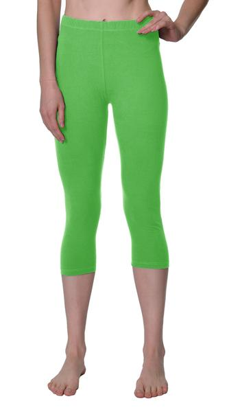 Solid Brushed Capri - VP103-Apple Green