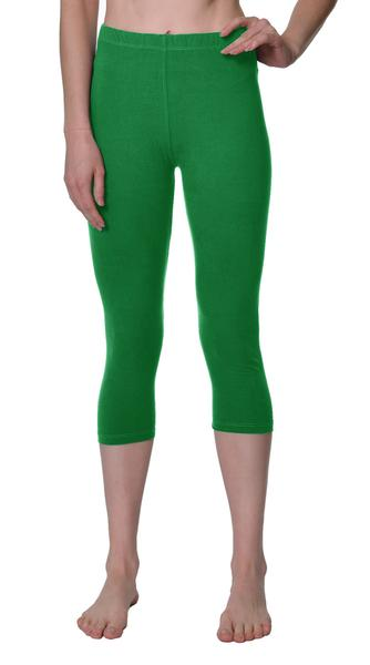 Solid Brushed Capri - VP103-Green