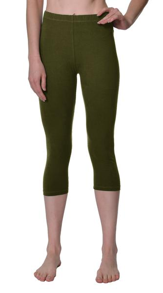 Solid Brushed Capri - VP103-Olive