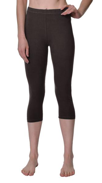 Solid Brushed Capri - VP103-Dark Brown