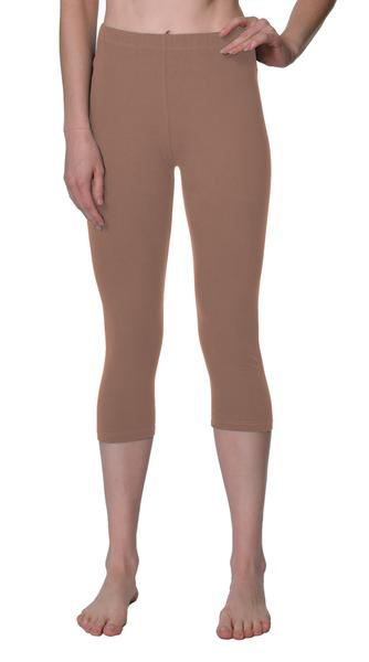Solid Brushed Capri - VP103-Mocha