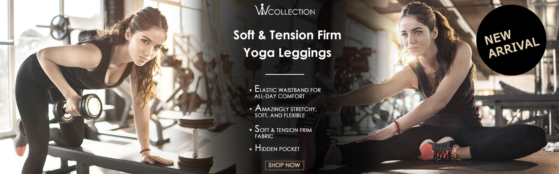 solid leggings brushed yoga