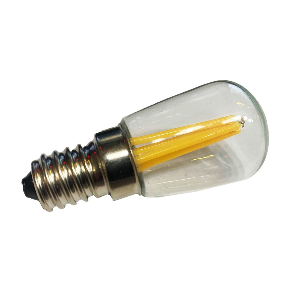 Dimmable LED Bulb White 2700K
