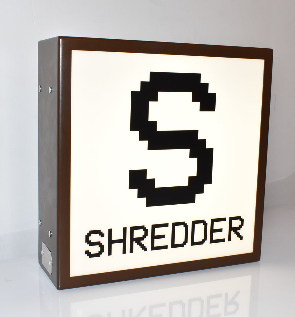 Square LED Lightbox (4 Sizes Available)