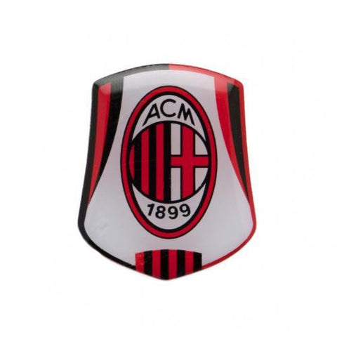 A.C. Milan Badge - Sports Memorabilia | Sports Fan Gear | Absolute Sport Fan Shop