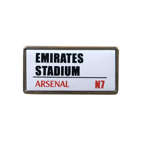 Arsenal F.C. Badge SS - Sports Memorabilia | Sports Fan Gear | Absolute Sport Fan Shop