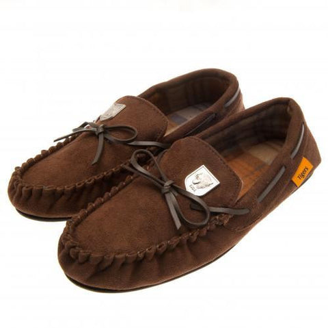 Hull City F.C. Moccasins Mens 11-12