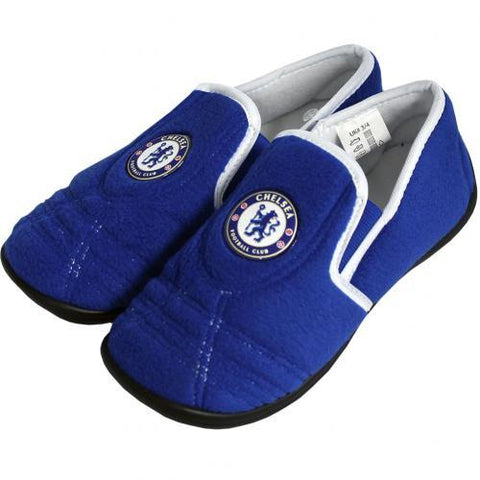 Chelsea F.C. Junior Slippers 1-2