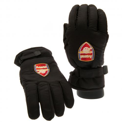 Arsenal F.C. Adult Ski Gloves