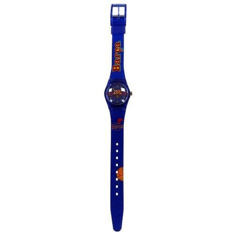 F.C. Barcelona Watch Kids BL