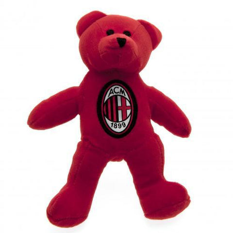 A.C. Milan Mini Bear SB - Sports Memorabilia | Sports Fan Gear | Absolute Sport Fan Shop