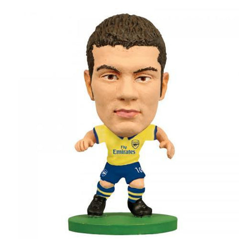 Arsenal F.C. SoccerStarz Wilshere Away - Sports Memorabilia | Sports Fan Gear | Absolute Sport Fan Shop