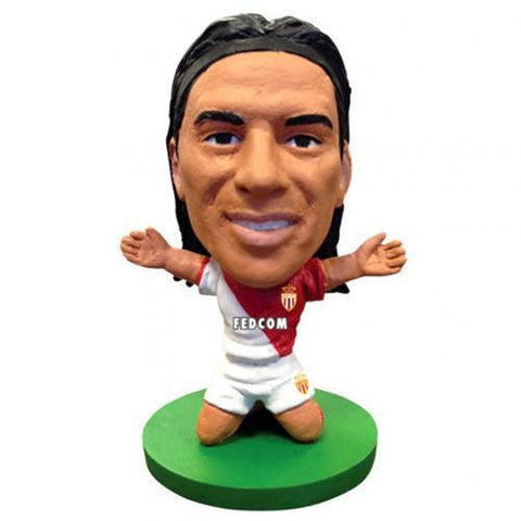 AS Monaco SoccerStarz Falcao