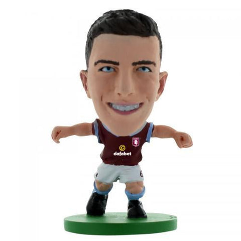 Aston Villa F.C. SoccerStarz Clark - Sports Memorabilia | Sports Fan Gear | Absolute Sport Fan Shop