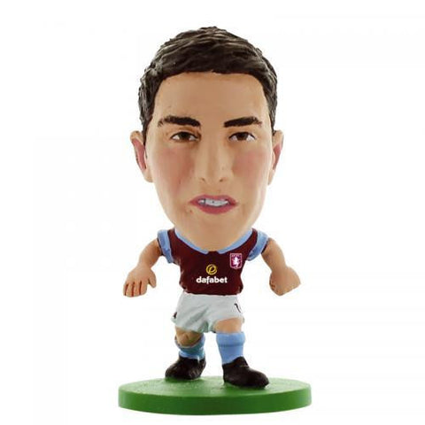 Aston Villa F.C. SoccerStarz Lowton - Sports Memorabilia | Sports Fan Gear | Absolute Sport Fan Shop