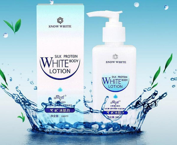 Instant White Lotion