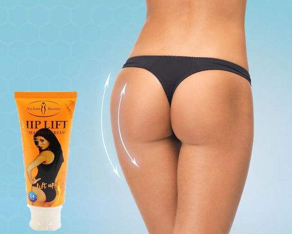Ginger Hip Lifting Cream