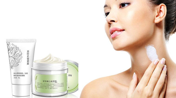 Anti-Wrinkle Neck Cream