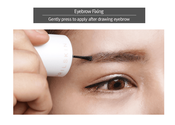 Long-lasting Eye Shield
