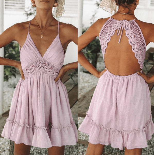 Bexley Lacey Summer Dress
