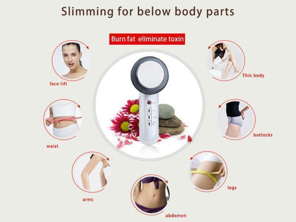 Infrared Slimming Massager US