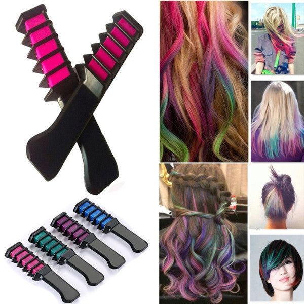 InstaColor Hair Dye Comb – Picqued