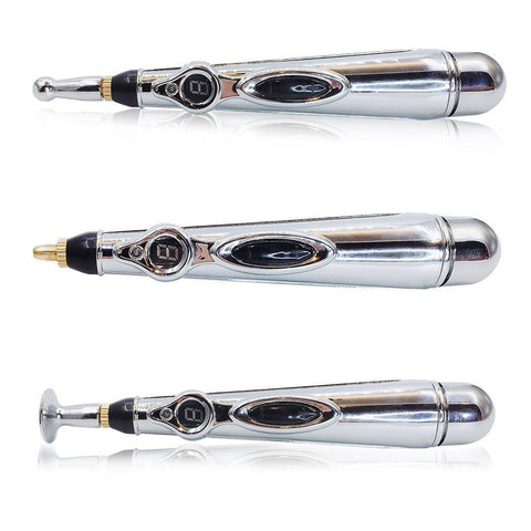 [2-Pack] Laser Acupuncture Pen